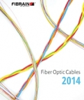 New Fiber Optic Cables catalogue 2014/15 is ready!
